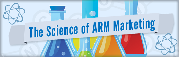 The Science of ARM Marketing