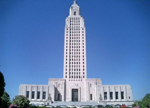 louisiana-capitol