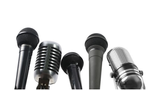 microphones-for-interviews
