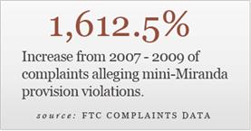 Mini-Miranda Violations