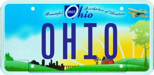 ohio-plate