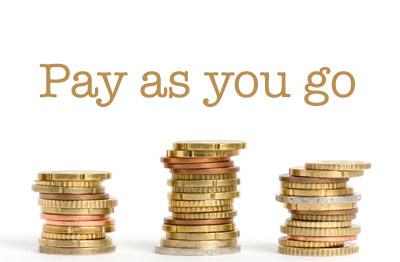 pay go
