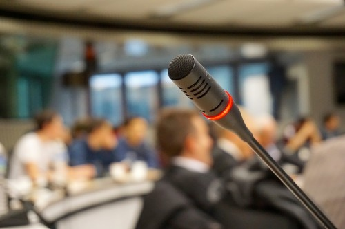 pixabay-microphone-conference-speaker
