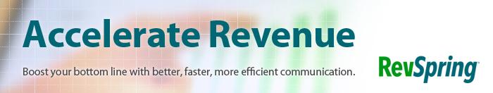Accelerate Revenue