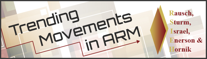 Trending Movements in ARM