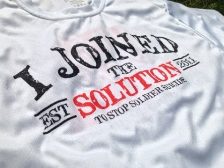 soldier solution