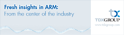 Fresh Insights in ARM: From the Center of the Industry