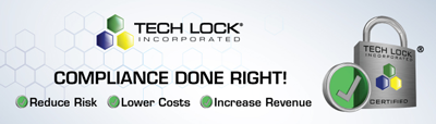TECH LOCK: Compliance Done Right!