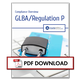 Thumbnail - Compliance Overview: GLBA/Regulation P