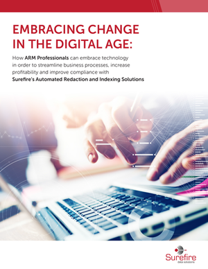 Surefire Embracing Change in the Digital Age Whitepaper Cover Thumbnail