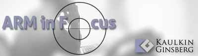 KGC - ARM in Focus Blog Header