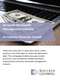 Accounts Receivable Management Industry: An Industry Poised for Growth - Cover Thumbnail