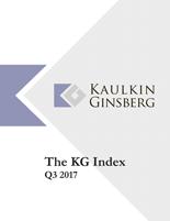 Q3 2017 KG Index