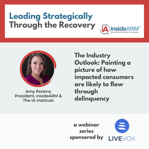 Leading Strategically Through the Recovery-The Industry Outlook [Image by creator  from insideARM]