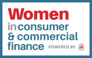 Women in Consumer & Commercial Finance Conference 2019