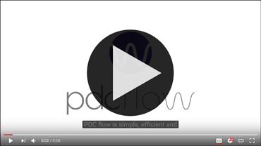 PDCFlow Video