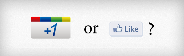 Google+ or Facebook?